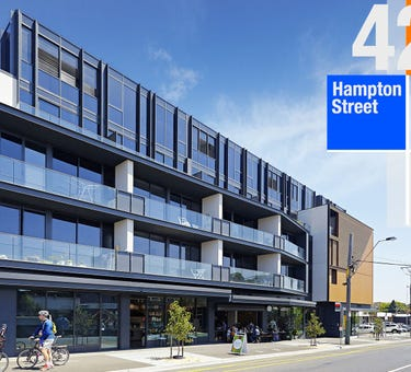 Shops 5 & 6, 427 Hampton Street, Hampton, Vic 3188