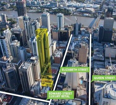 199 Elizabeth Street, Brisbane City, Qld 4000
