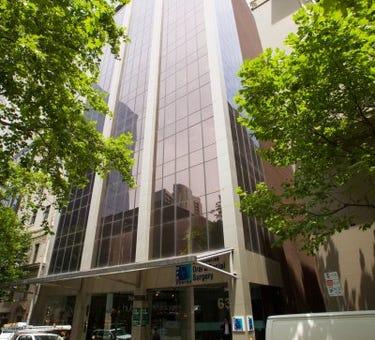 63 Exhibition Street, Melbourne, Vic 3000