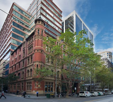 565 Bourke Street, Melbourne, Vic 3000