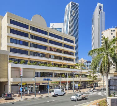 20 & 21 / 9 Beach Road, Surfers Paradise, Qld 4217