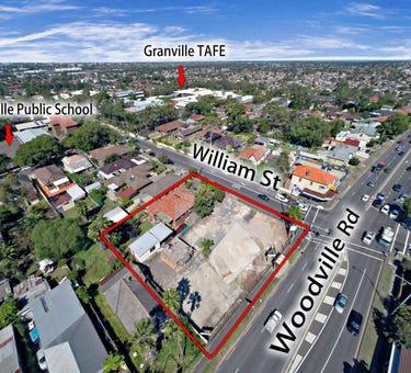 157-161 William Street, Granville, NSW 2142