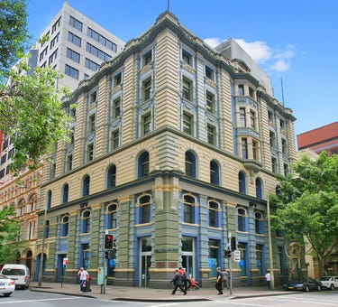 SFV House, 2 Barrack Street, Sydney, NSW 2000