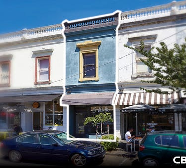 305 Coventry Street, South Melbourne, Vic 3205