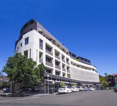 Cosmopolitan Centre, 2-22 Knox Street, Double Bay, NSW 2028