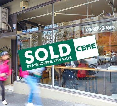 Shop 4, 1-9  Exhibition Street, Melbourne, Vic 3000