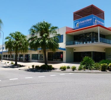 RIVERVIEW MARKETPLACE, 228-244 Riverside Boulevard, Douglas, Qld 4814