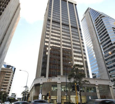 Commercial real estate for lease in perth city wa page 2 for 100 st georges terrace perth wa 6000