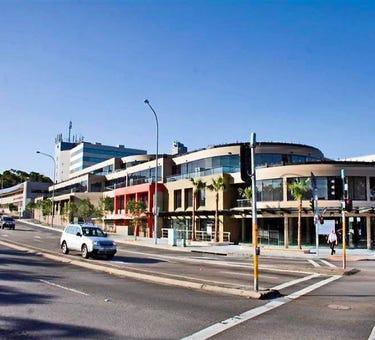 """Gateway"", 1 Mona Vale Road, Mona Vale, NSW 2103"