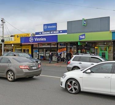 TAB & Vinnies , Shops 1 & 2 /481 Keilor Road, Niddrie, Vic 3042