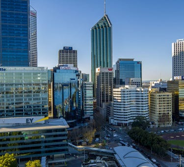 109  St Georges Terrace, Perth, WA 6000