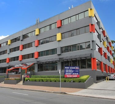 754 Pacific Highway, Chatswood, NSW 2067