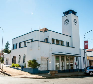 157 - 159 Clarinda Street, Parkes, NSW 2870