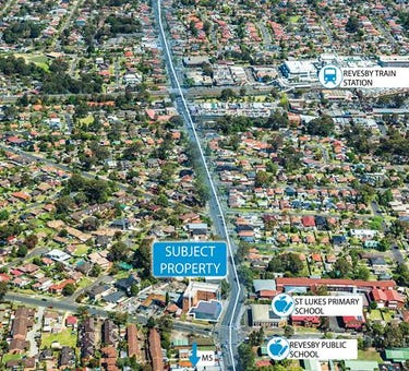 Part 2 Doyle Road, Revesby, NSW 2212