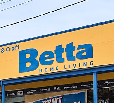 Betta Electrical , 45 Corangamite Street, Colac, Vic 3250