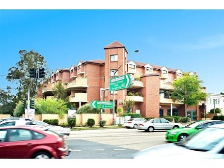 40/42 Swan Avenue, Strathfield, NSW 2135