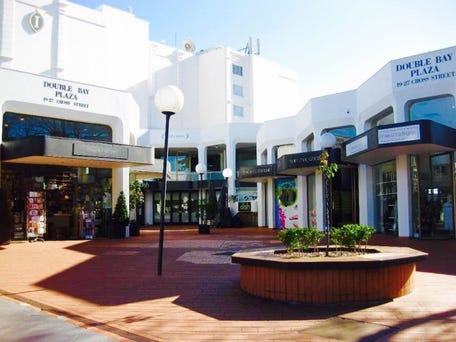 Double Bay Plaza, Shop 5A, 19-27 Cross Street, Double Bay, NSW 2028