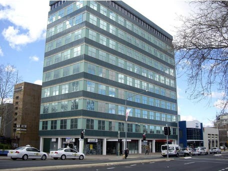 CPA Building, 161 London Circuit, City, ACT 2601