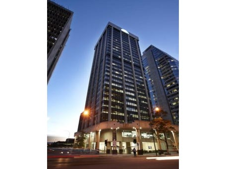 197 st georges terrace perth wa 6000 offices property for 152 158 st georges terrace perth