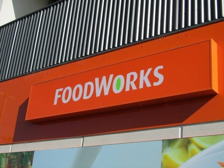 Foodworks, 435 Gaffney Street, Pascoe Vale, Vic 3044