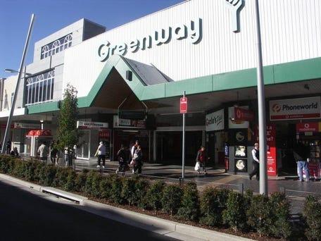 Shop 9, 222 Church Street, Parramatta, NSW 2150