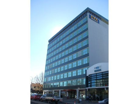 Units 12 & 13, Level 3, CPA Building, 161 London Circuit, City, ACT 2601