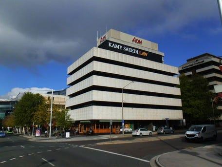Unit 3, 1-13 University Avenue, City, ACT 2601