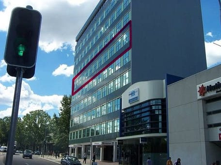 CPA Building , Level 5, 161 London Circuit, City, ACT 2601
