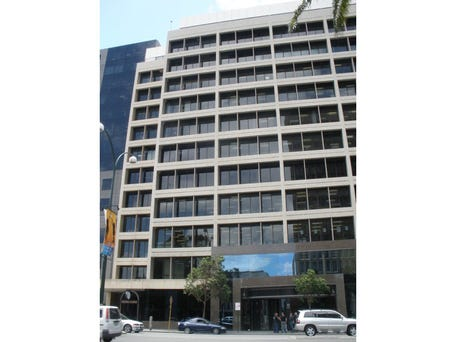 The grosvenor part lvl 5 12 st georges tce perth wa for 5 st georges terrace perth