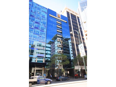 178 st georges terrace perth wa 6000 offices property for 5 st georges terrace perth