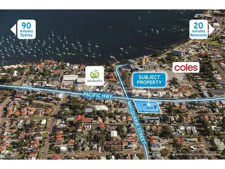 C006, 571 Pacific Highway, Belmont, NSW 2280