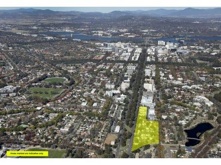 Blocks 2 & 3, Section 115 Northbourne Avenue, Lyneham, ACT 2602