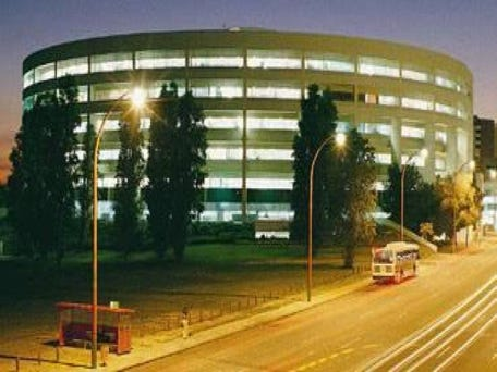 1 adelaide terrace perth wa 6000 leased offices