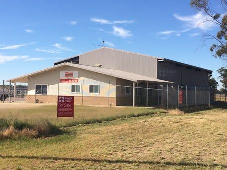 2 Harry Davies Drive, Lockhart, NSW 2656