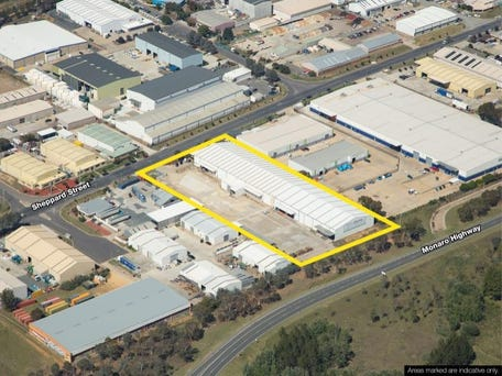 28 Sheppard Street, Hume, ACT 2620