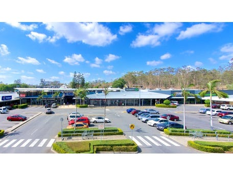 St Ives Shopping Centre, 2 Smiths Road, Goodna, Qld 4300