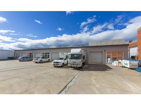 Units 4-8, 82 Newcastle Street, Fyshwick, ACT 2609