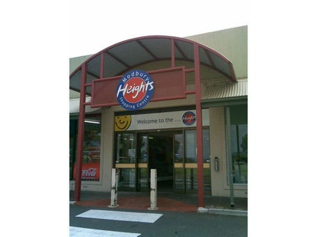 Modbury Heights Shopping Centre, 172 Ladywood Road, Modbury Heights, SA 5092