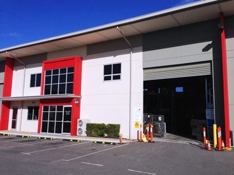 4 6 tarlton crescent kewdale wa 6105 leased industrial for 44 st georges terrace perth parking