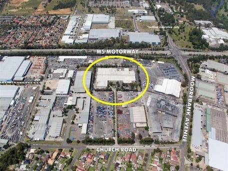12 Church Road, Moorebank, NSW 2170