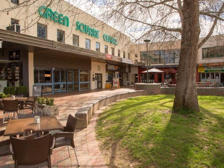 Green Square Centre, 62 Jardine Street, Kingston, ACT 2604