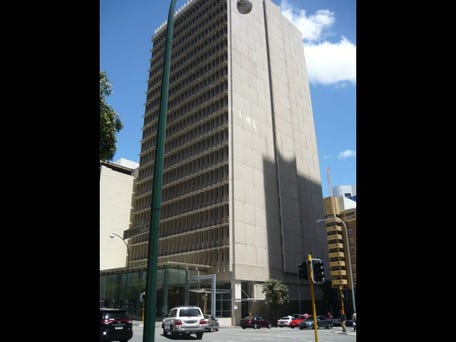 level 3 191 st georges terrace perth wa 6000 leased