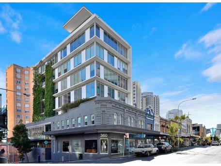 Level 2, 356-360 Oxford Street, Bondi Junction, NSW 2022
