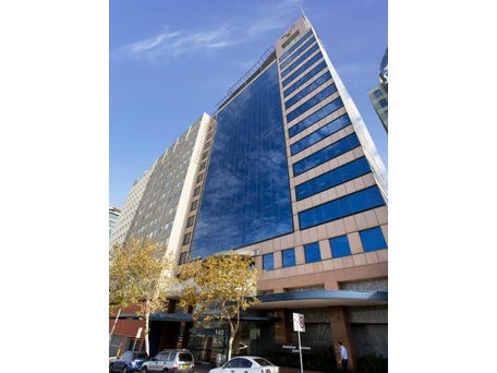 140 Arthur Street North Sydney Nsw 2060 Offices