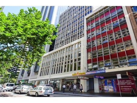 801, Level 8, 99 York St, Sydney, NSW 2000