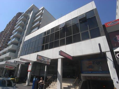 Eastgate Car Parking Bondi Junction