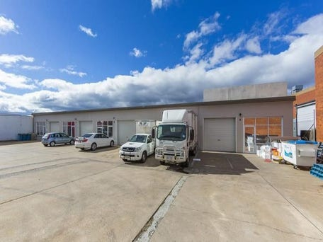 Units 4-8, 82 Newcastle Street, Fyshwick, ACT 2609