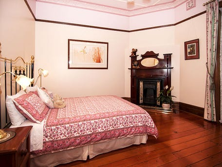11 Telopea St, Wollstonecraft, showing all the benefits of a period renovation.