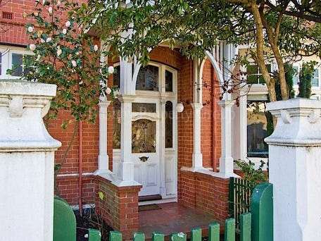 16 Adelaide Street, East Launceston is in outstanding condition, remains fundamentally untouched with all its original period features still intact