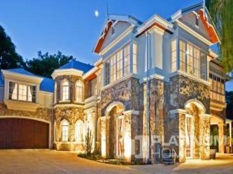 Stone Manor